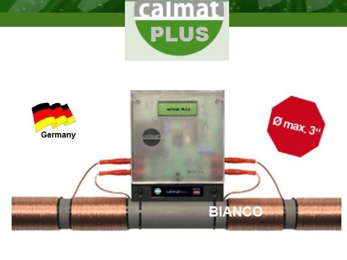 Dispozitiv electronic anticalcar si antirugina CALMAT PLUS 38-80 mm