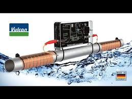 Dispozitiv electronic anticalcar si antirugina VULCAN 5000 38-50 mm