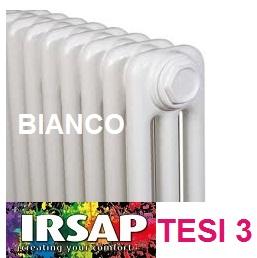Elementi tubulari IRSAP TESI 3 H 1000