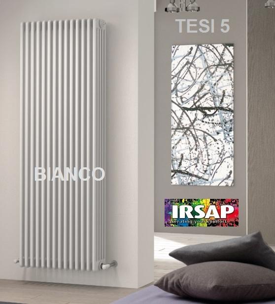 Elementi tubulari IRSAP TESI 4 H 1800
