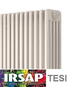 Elementi tubulari IRSAP TESI 5 H 1000