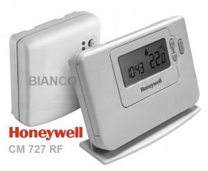 Termostatele Honeywell CM727 (sau CMT727, CM 727 , CM727)