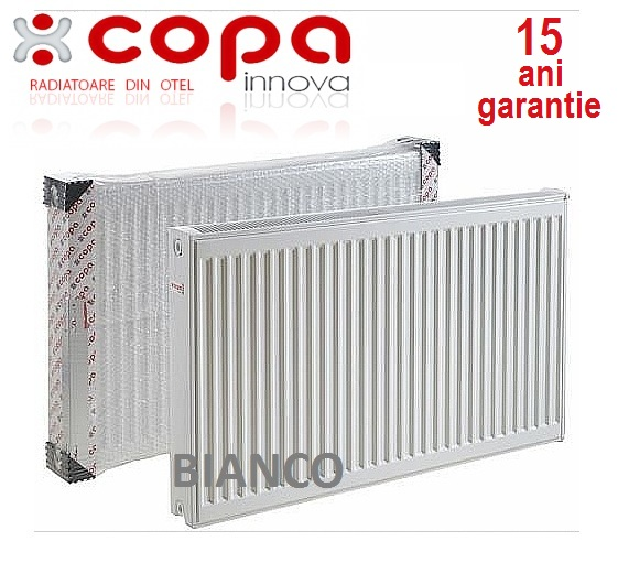 Calorifere din otel Copa Innova k 22x600x1000