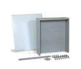 Caseta metalica pentru distribuitoare 45x11x80