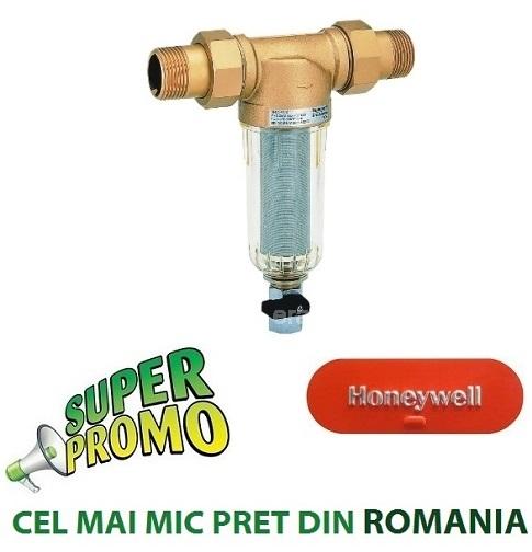 Filtru cu purjare Honeywell FF06-3/4