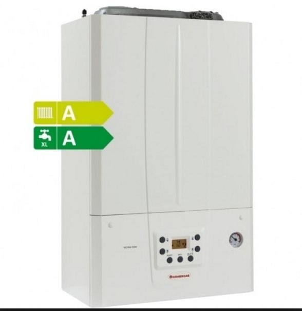 Centrala termica Immergas Victrix Tera 24/28 ERP