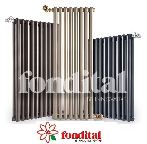 Elementi decorativi din aluminiu TRIBECA 1400