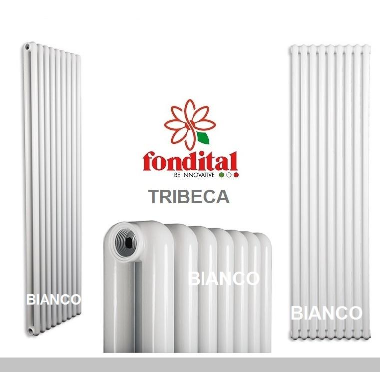 Elementi decorativi din aluminiu TRIBECA 1600