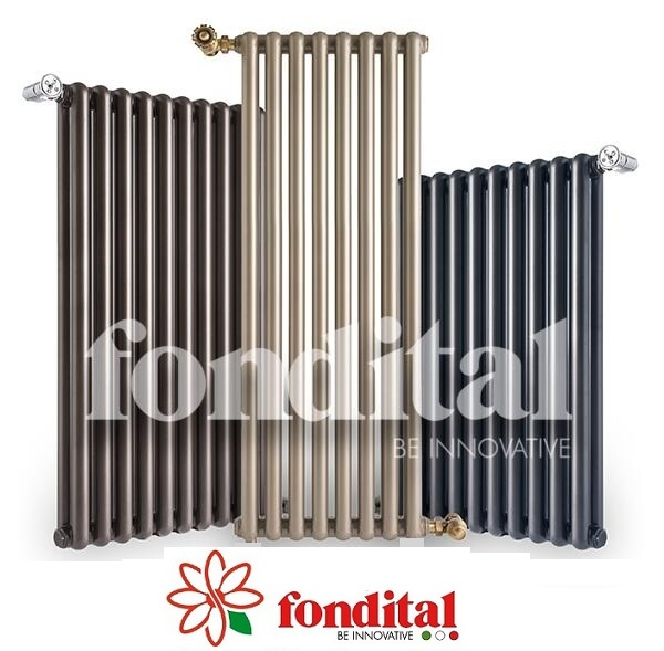Elementi din aluminiu Fondital TRIBECA 1600