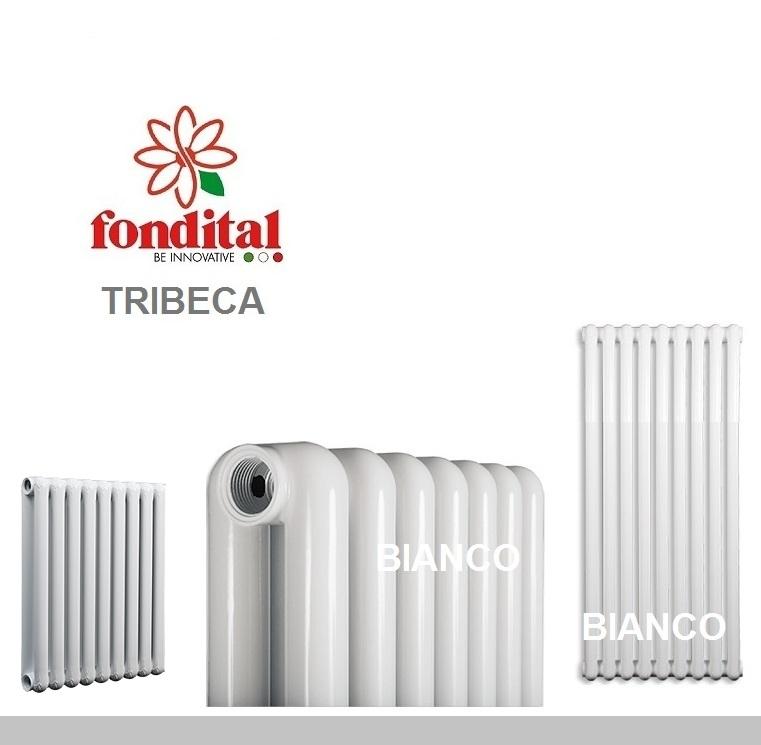 Elementi decorativi din aluminiu TRIBECA 600