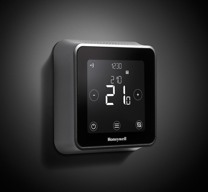 Termostat WiFi Honeywell T6 SMART