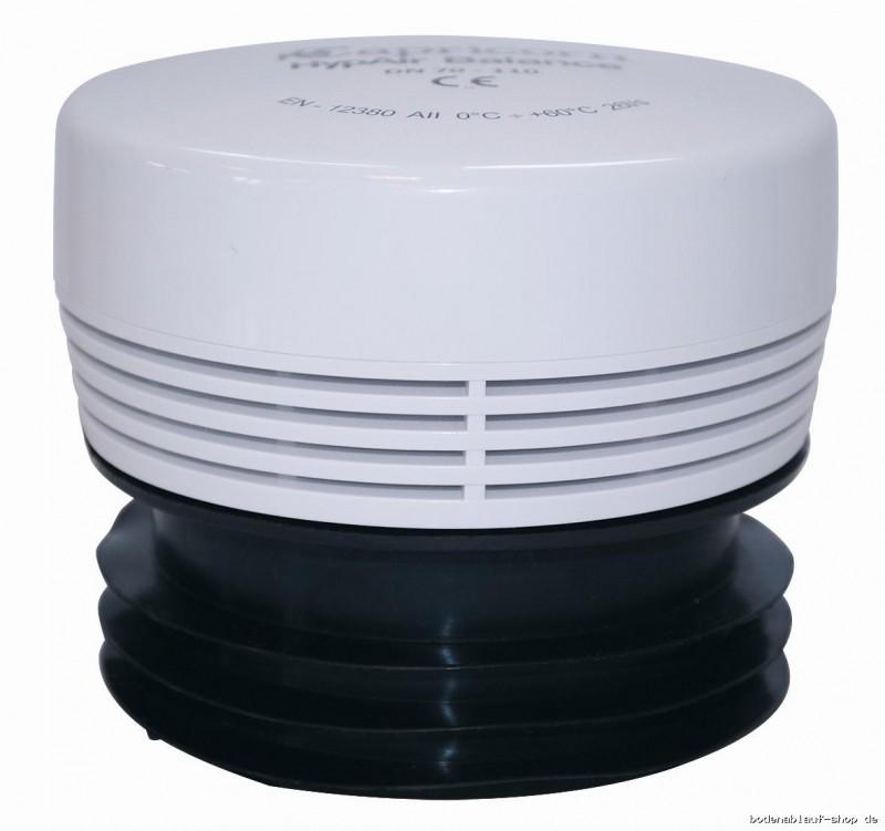 Aerator cu membrana HypAir Balance 32-40-50