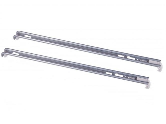 Set suporti de perete Monclac H 600