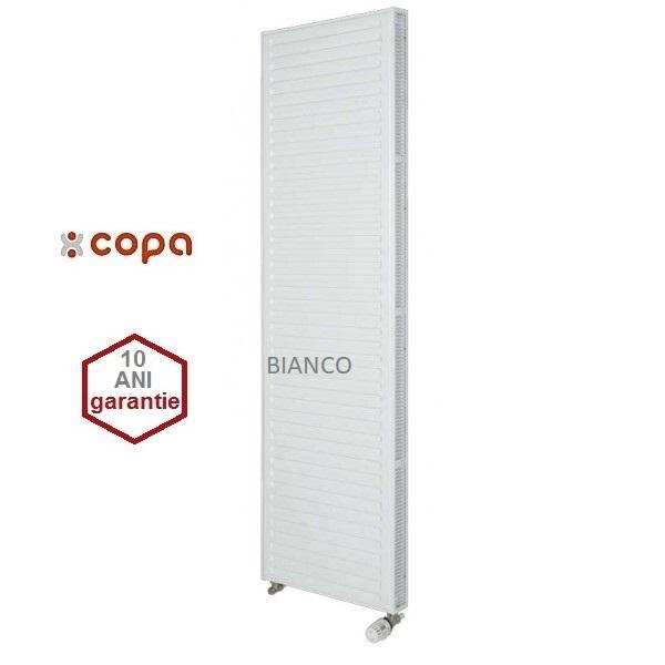 Calorifer vertical COPA 20x1800x500