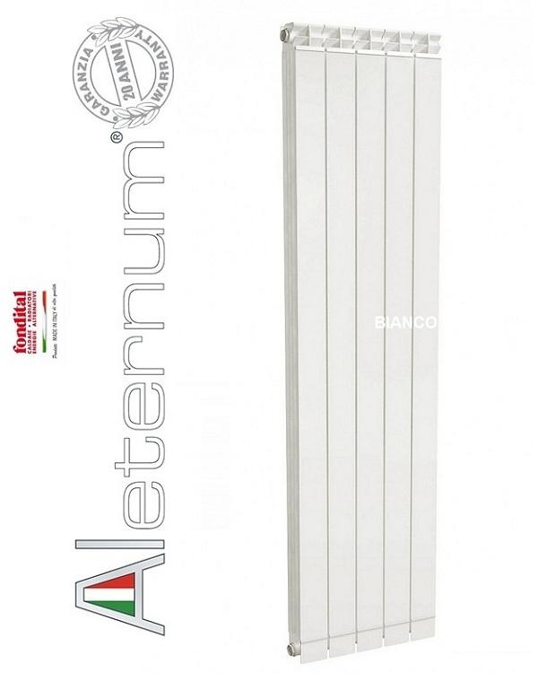Elementi din aluminiu Fondital Garda ALETERNUM 1400