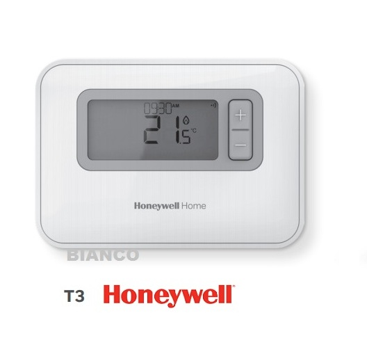 Termostat cu fir programabil Honeywell T3