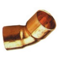 Cot cupru 15 MM 45*