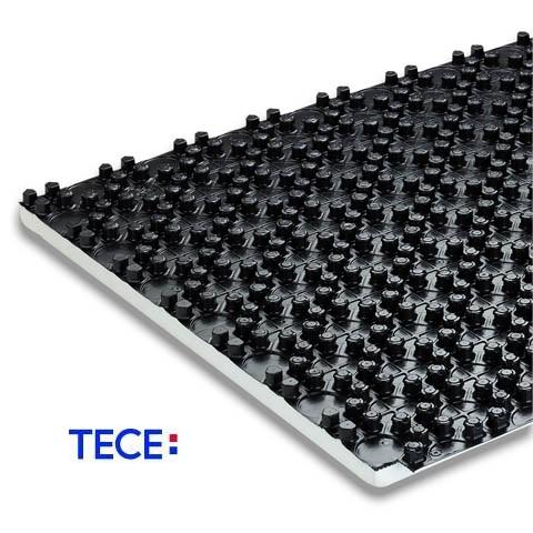 Placa cu nuturi TECEfloor SLQ 1000x500 x 23+22 mm 7.5 mp