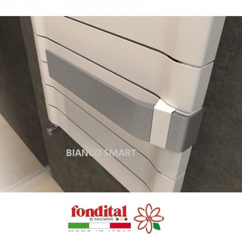 Calorifer vertical din aluminiu Fondital POP 500x640 - 8 elementi
