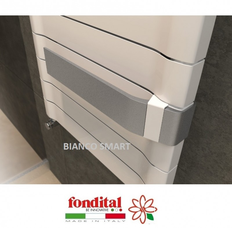 Calorifer vertical din aluminiu Fondital POP 500x1440 - 18 elementi