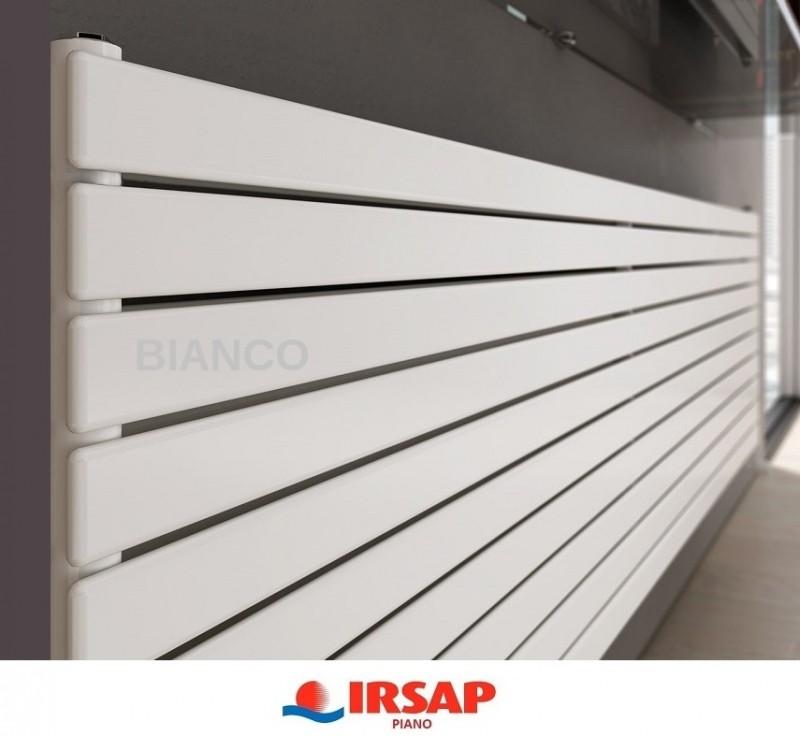Calorifer orizontal IRSAP Piano 680x1520