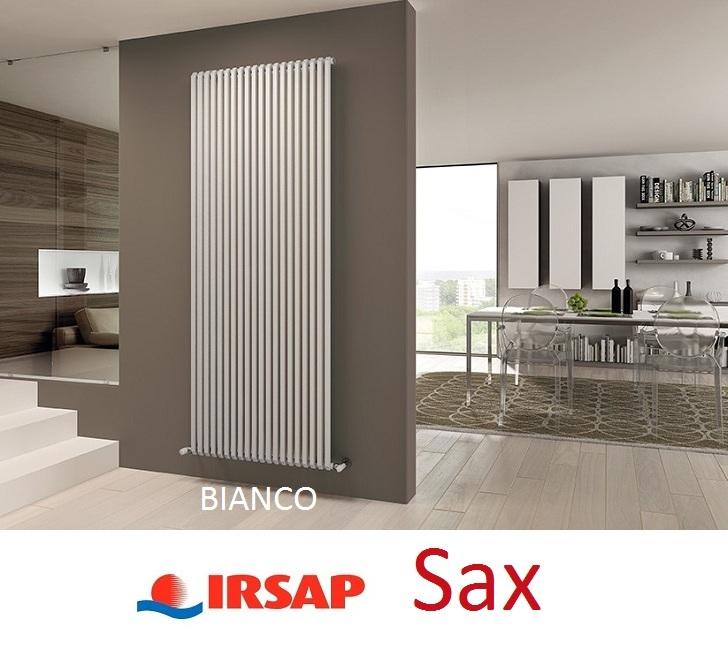 Calorifer vertical Irsap SAX 640x1500