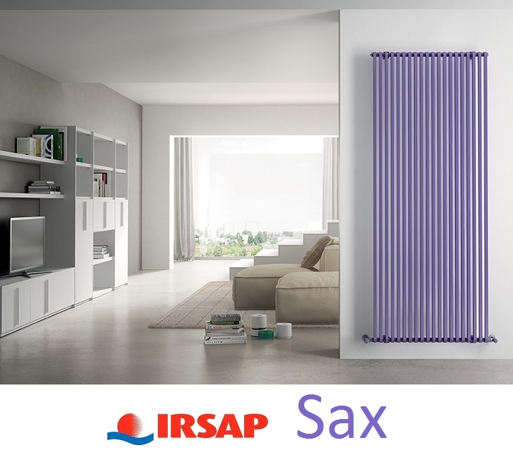 Calorifer vertical Irsap SAX 400x2000