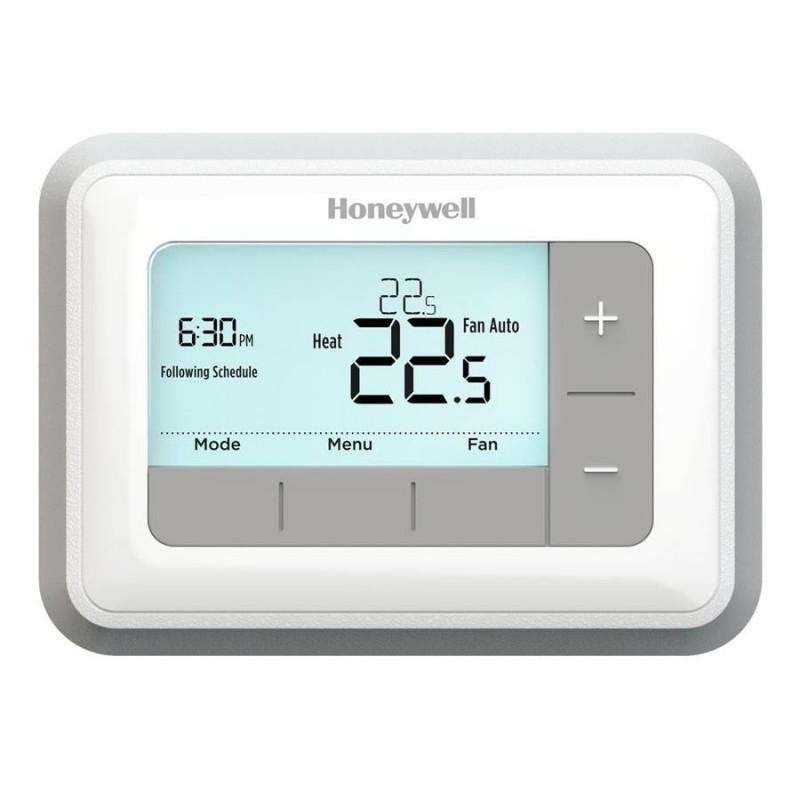Termostat OpenTherm wireless Honeywell Home T4R