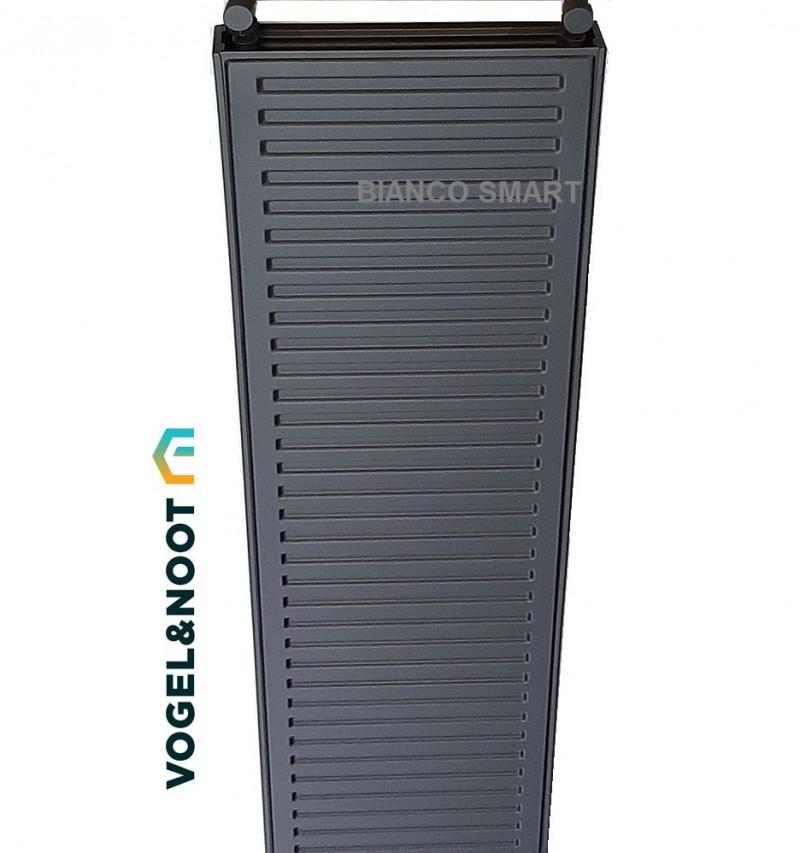 Calorifer vertical Vogel&Noot Vonova K20x1800x400, Metal Grey
