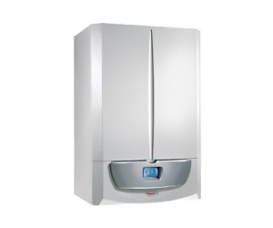 Centrala termica Immergas Victrix Zeus Superior 26 KW + boiler 54