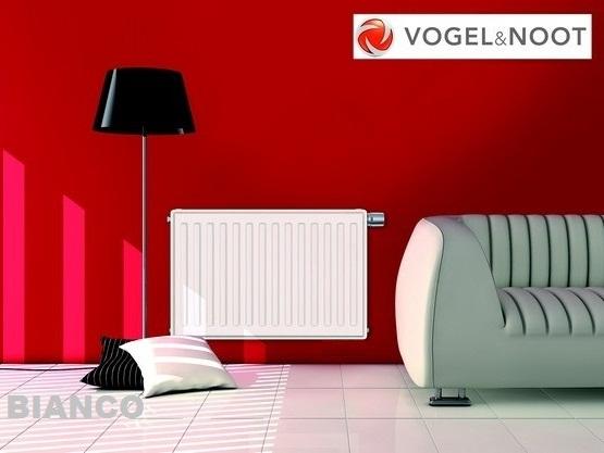 Calorifer otel Vogel & Noot  k22/600/800