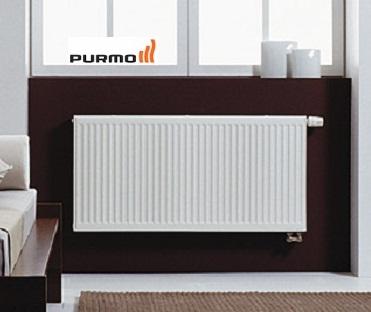 Calorifer Purmo Compact Ventil 33-600-1000