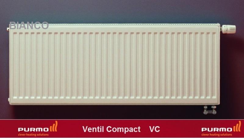 Calorifer Purmo Compact Ventil 22-300-800