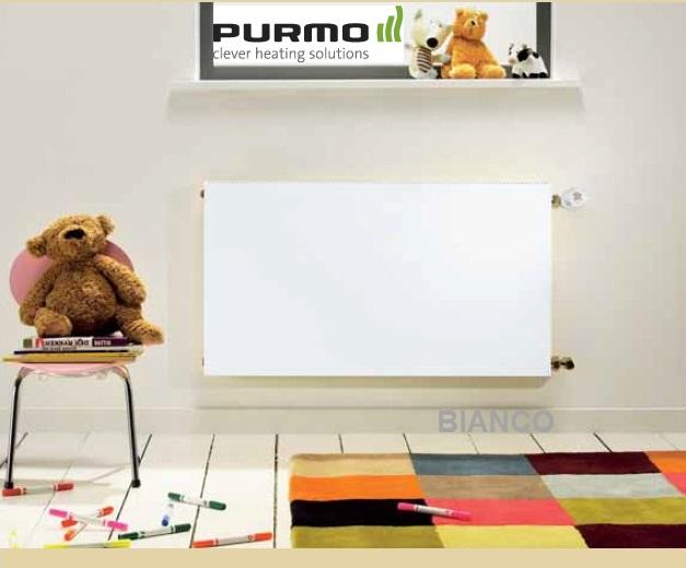 Calorifer Purmo Plan Compact FC 22-300-400