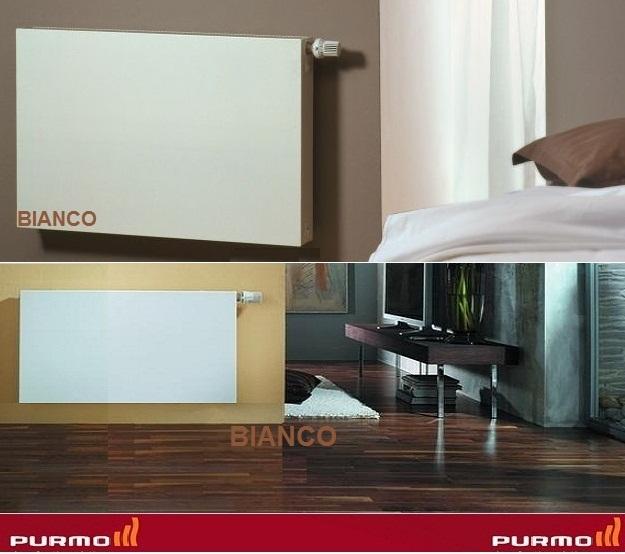 Calorifer Purmo Plan Compact FC 33-600-600