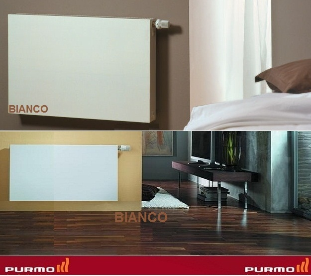 Calorifer Purmo Plan Compact FC 33-600-800