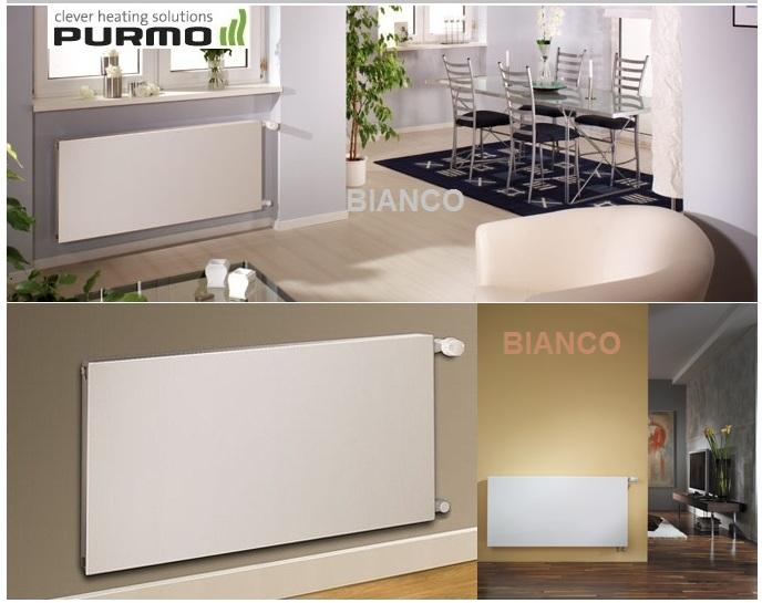 Calorifer Purmo Plan Compact FC 33-600-900