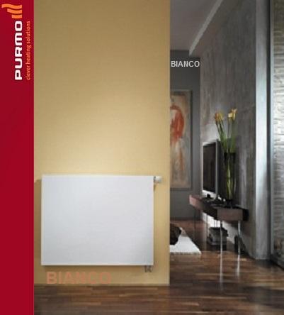 Calorifer PURMO Plan Ventil Compact 22x900x400