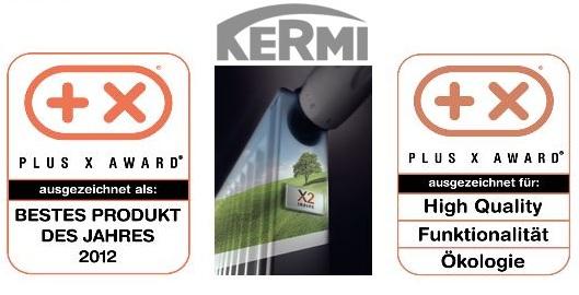 Calorifer din otel Kermi FK 22x600x600