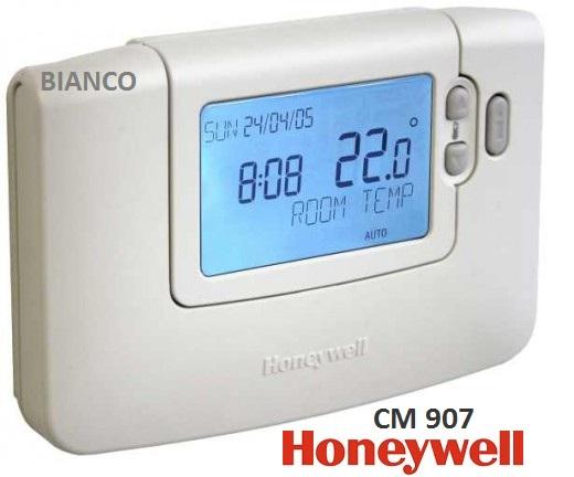 Termostat de ambient programabil cu fir Honeywell CM907