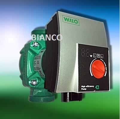 Pompa circulatie WILO Yonos PICO 30/1-6 x 180