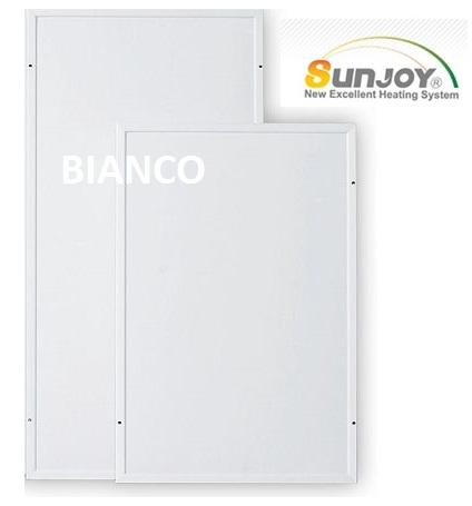Panou radiant cu infrarosu SunJoy Nanosilver SR 4 - 435 W