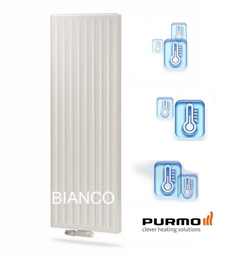 Calorifer vertical Purmo VR20/1800/300
