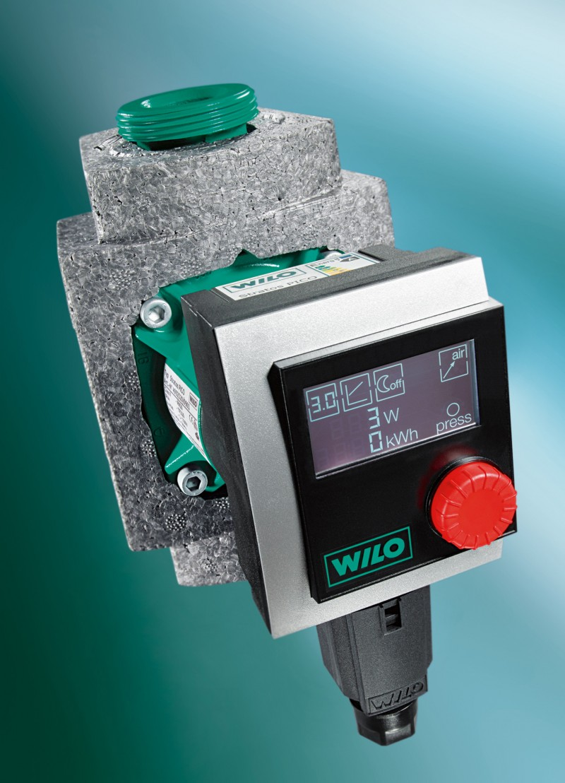 Pompa circulatie WILO Stratos PICO 25/1-4 x 180
