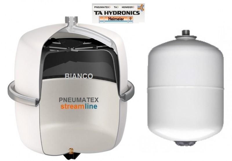 Vas de expansiune Pneumatex Streamline 50 litri