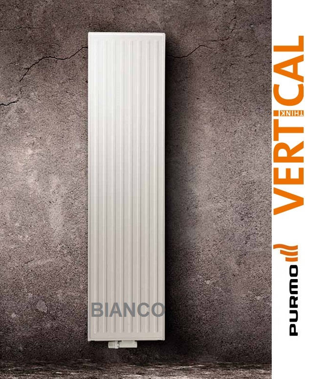 Calorifer vertical Purmo VR20/1800/450