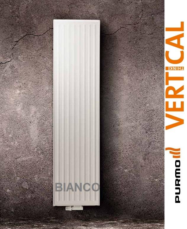 Calorifer vertical Purmo VR20/1950/450