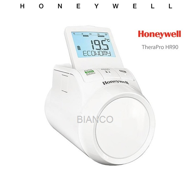 Cap termostatic electronic Honeywell TheraPRO HR90