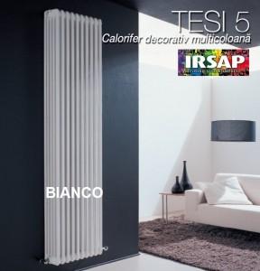 Imagine Elementi tubulari IRSAP TESI 5 H 1500