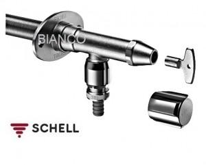 Imagine Schell POLAR robinet antiinghet 1/2